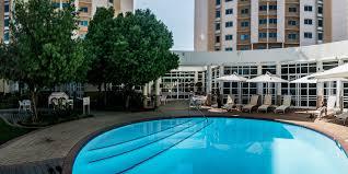 pool at garden court sandton sun johannesburg south africa