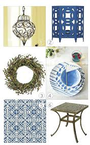 french mediterranean decor style