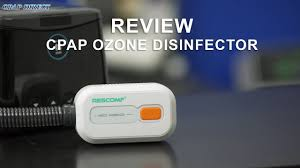 SmartMed <b>Ozone CPAP</b> Disinfecting Device Review - YouTube