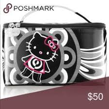 o kitty mac makeup bag make up case limited from their limited edition collection released
