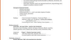 Machinist Resume Example Machinist Resume Objective Shocking Resumes ...