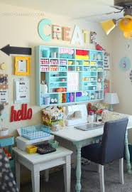 craft room office reveal bydawnnicolecom. 10 More Swoonworthy Craft Rooms | Www.dawnnicoledesigns.com Room Office Reveal Bydawnnicolecom C