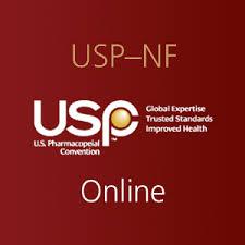 USP-NF online的圖片搜尋結果