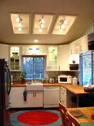 kitchen lighting fixtures. Led Kitchen Light Fixtures Lighting Ceiling . O