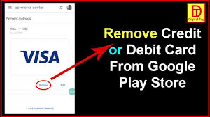 Worried about your credit card information stored on google play store? Debit Archives Tech Mirrors