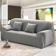 Goede Kopen Sofa Covers Voor Woonkamer Moderne Bank Cover Elastische