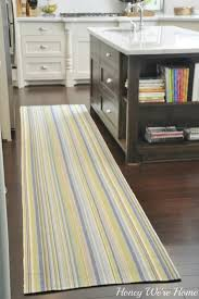 kitchen mats large washable cotton rugs non slip washable regarding sophisticated washable runner rugs for