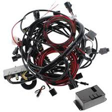 summit racing® efi wiring harnesses for ford sum 890120 summit racing sum 890120 summit racing 174 efi wiring harnesses