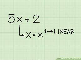 image titled solve polynomials step 1
