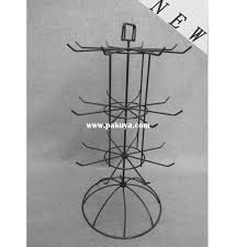 Metal Display Racks And Stands jewelry for defense three jewelry display stand iron wire 57