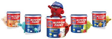 Nippon Paint Colour Chart India Nippon Paint India Asias Real No 1 Paint