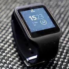 مراجعة Sony SmartWatch 3 SWR50