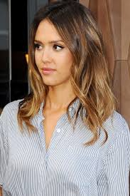 Picture Of Medium Length Hair Style 30 gorgeous shoulder length hairstyles to try this year shoulder 7862 by wearticles.com