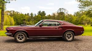 Awesome Ford 2017: 1969 Ford Mustang MACH 1 Ford Mustang 428 Cobra ...