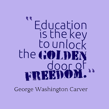 quotes about education is key quotes