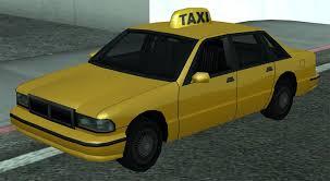 Vaizdo rezultatas pagal užklausÄ âSAMP ''Taxi''â