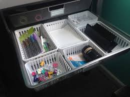 office drawer organizers. Container Store And Dollar Tree Organizing Haul Office Drawer Organizers L