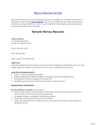 Child Care Resume Resume Samples Childcare Teacher Sample Child Care Skills Daycare 11