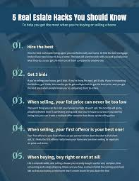 7 Tried And True Real Estate Marketing Tips To Get More