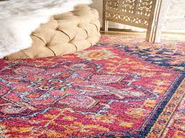 rugs usa area rugs in many styles including contemporary braided from pink braided rug