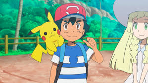 The Pokémon Sun And Moon Anime Hits Netflix - Nintendo Life
