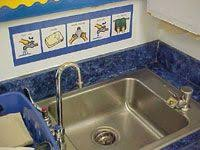 preschool bathroom sink. Handwashing Symbols Posted Above The Sink. UX Blog Podcast Is Also Available On ITunes. Preschool Bathroom Sink R