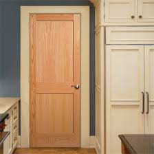 wood interior doors. Natural Wood Interior Doors Stained To Match Baseboard And Window Frames. If Need Cut R