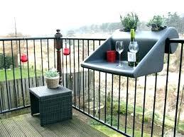 inspiration condo patio ideas. Inspiration Condo Patio Ideas. Small Apartment Balcony Furniture  Table Design Unusual Ideas For