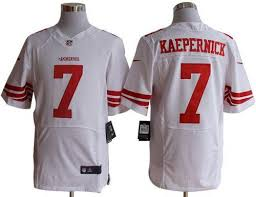 Elite Colin Nike Jersey Kaepernick|Coming Into Thursday Night's Game In Baltimore
