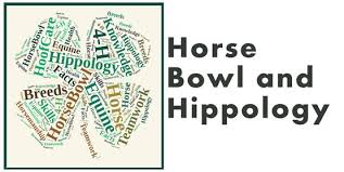 Cornell Cooperative Extension 4 H Horse Bowl Practice