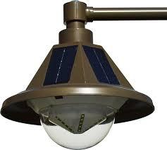 Catalog Of ProductsSolar Pole Lighting