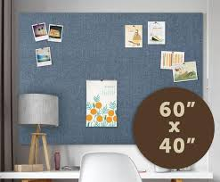 Cork boards for walls Circle Pinboards 60 Framed Cork Boards Bulletin Boards Corkboardcom
