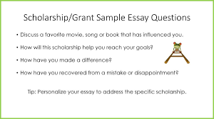 college admission essays ppt  scholarship grant sample essay questions
