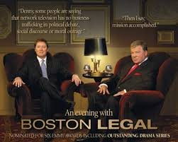 Boston Legal Series TV Tropes Custom Denny Crane Quotes