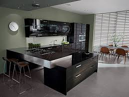 creative kitchen design. Brilliant Design Avant Ebony Inside Creative Kitchen Design