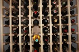 cabinet wine lattice Shaker Wine Rack Lattice Maple Nwa Hardware