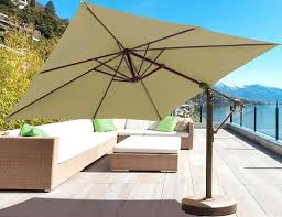 idea cantilever patio umbrella for 44 cantilever patio umbrella reviews uk