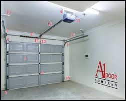 garage door tracksGarage Door Horizontal Track  Wageuzi