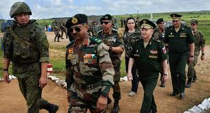 war with china stan within the realm of reality indian army chief