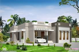 modern house plans one story contemporary single y small 3