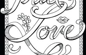 Free Printable Coloring Pages For Adults Advanced Flowers Only Curse