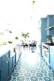 design kitchen mats sunflower rugs mat blue modern trends bath with attachments r