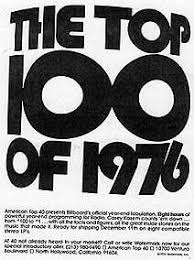 Watermark On The Web American Top 40 Year End Countdowns