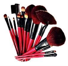 mac makeup brush set ebay