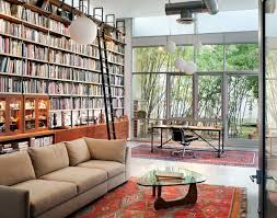 Bookshelves Living Room Impressive 48 Interesting Ways To Add Bookshelves In The Living Room Home
