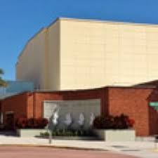 Peabody Auditorium Events And Concerts In Daytona Beach