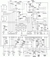 toyota pickup wiring diagram wiring diagram toyota pickup ac wiring diagram auto schematic
