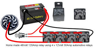 on off switch to the controller power switch or two near the handlebars would be to install a separate battery feed to operate a high current relay connected to the battery wires