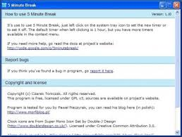5 Minute Break 1 10 Download Free 5 Minute Break Exe