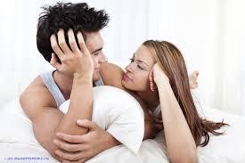 Men And Women In Bedroom Why Do Young Men Like Older Women Vhp